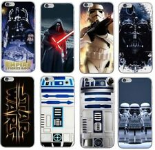 Star Wars Cases and Covers for Apple iPhone 7