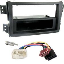 Kit montage autoradio 1 DIN pour OPEL AGILA / Suzuki Splash