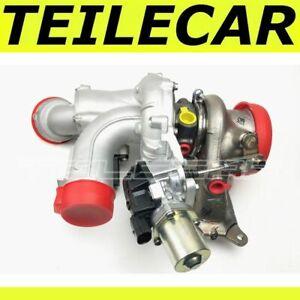 VW Beetle / Jetta 2.0 TSI NEU Turbolader / Turbocharger 830232-0009 / 06K145874