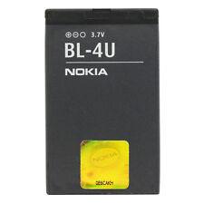 BATTERIE ORIGINE ORIGINAL NEUVE BL4U BL-4U NOKIA 5250 ET 5330 MOBILE TV EDITION