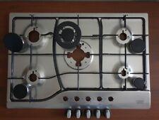Kit rinnovo piano cottura ariston hotpoint 5 fuochi