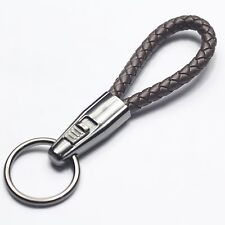 New Fashion Coffee Key Chain Ring Keychain Men Women Gift For All Vehicles