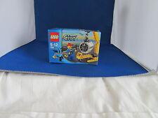 LEGO ®city 7901 Vliegtuig monteur ,motor