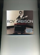 ROY ORBISON - ANTHOLOGY - 3 CDS - NEW!!