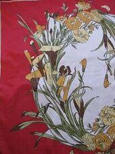 Unbranded Vintage 100% Silk Scarves for Women
