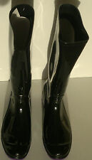 Ladies Wellys Wellington Boots UK 4 5 6