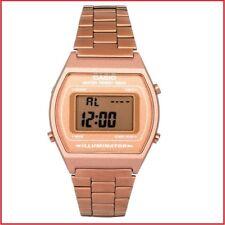 orologio Casio classic da donna vintage rosa digitale led crono originale alarm