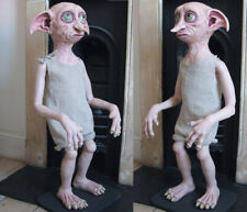life sized full scale Harry Potter DOBBY replica prop display