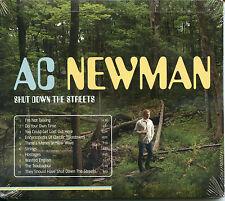 AC Newman - Shut Down The Streets ( New Pornographers)