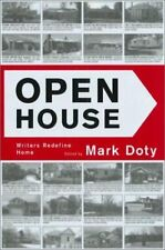 Open House: Writers Rediefine Home - Graywolf Forum Five (Graywolf Annual) by Ma