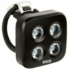 Knog Blinder USB Rechargeable Front MTB Bicycle Bike LED Light