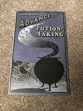 Harry Potter - Advances Potion Making - Bottle Stickers Labels - Genuine Replica