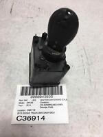 2014 DODGE TRUCK 3500 DASH MOUNT IGNITION LOCK CYLINDER WITH KEY *FREE SHIPPING
