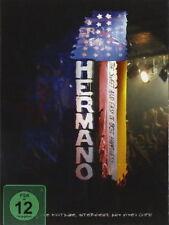 "Hermano ""The Sweet and Easy of Brief Happiness"" DVD Digipak - NEU"