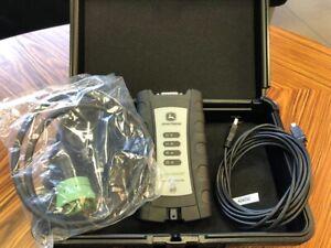 John Deere Service Advisor EDL V3 Diagnostic Adapter Cable Connector