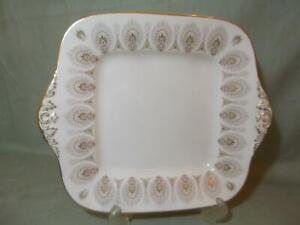 Wedgwood Medina Cake or SAndwich Serving Plate