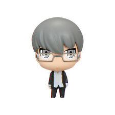 Persona 4 GCC Mini Re:MIX+ 2nd figure mascot clip - Yu Narukami by MEGAHOUSE