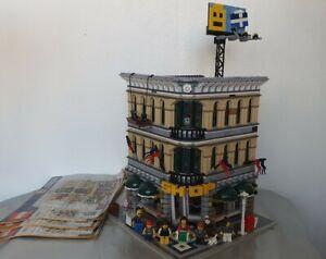 LEGO 10211 Grand Emporium Creator Modular Building