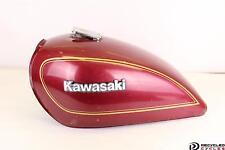1982 82 Kawasaki  Kz550LTD Kz 550 LTD Gas Tank Fuel