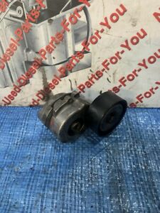 03-09 VAUXHALL COMBO 1.3 CDTI ALTERNATOR TENSIONER