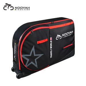 "Nooyah bike bag DH, AM, 29"" Mountain Bike Cycling Travel Bag"