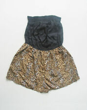 Atmosphere Polyester Party Short/Mini Skirts for Women