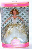 Mattel-Barbie Dolls*Club Wedding Barbie*rare-NRFB-Special Edition