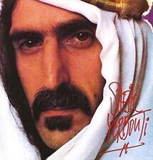 Frank Zappa Sheik Yerbouti 2 X Vinyl LP 2015 Gatefold Sleeve &