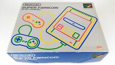 Super Famicom Console Nintendo SNES Japan Very Rare New other (see details)