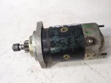 Vintage Snowmobile Engine Oem Electric Starter Ccw 340 440 Arctic Cat Scorpion