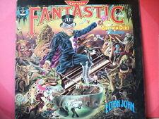 JOHN ELTON LP  captain fantastic g/f ITALY VG+/EX-- (VINYL)