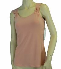 Waist Synthetic Casual Tops & Shirts for Women