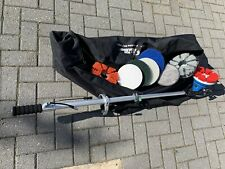 More details for motor scrubber
