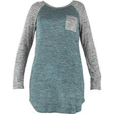 Hello Mello Sleep Shirt-Mint-XL
