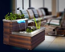 Lounge Pond de Luxe, Terassenteich, Balkonteich