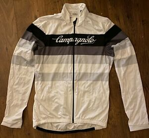 Campagnolo Heritage La Ferte Windproof Jacket XXL Campag Rapha New Unworn