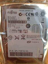 """*New* Fujitsu (MHW2080AT) 80GB, 4200RPM, 2.5"""" Internal Hard Drive"""