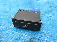 61318363694 ASC CONTROL BUTTON SWITCH from BMW 328i SE SALOON E46