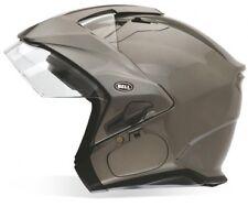 Bell Mag-9 Sena Titanium Motorcycle Helmet Size XXLarge