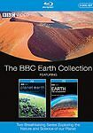 The BBC Earth Collection BLU-RAY