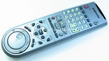 Samsung 00010F NTSC/PAL/SECAM Multi-System VCR Remote Control AC59 FAST$4SHIPPIN