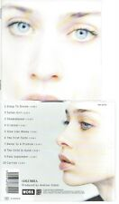 CD--FIONA APPLE --TIDAL