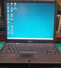 Dell Latitude P3 1.1ghz laptop Nvidia/32mb -Optimized Win98 Biz/Game computer.-