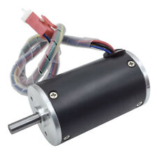 Brushless Motor Dc 12v 24v High Torque 4000 5000 Rpm Small Motor Built In Drive
