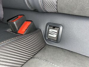 Set Tapas Cover Isofix Seat Ateca