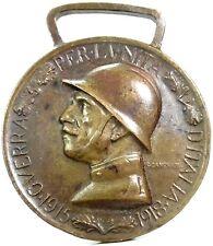 SAVOIA-Regno d'ITALIA (Vittorio Em. III) Medaglia