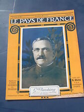Pays de France 1917 146 CRAONNE NIEUPORT BAINS Nieuwpoort