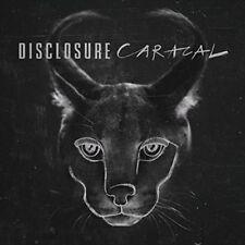 Disclosure - Caracal Pmr70 CD
