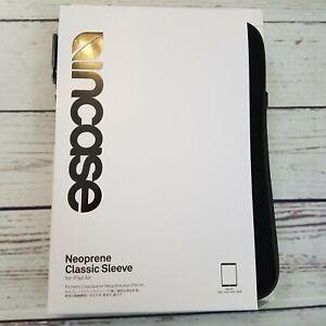 Incase Neoprene Classic Sleeve for iPad Air