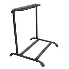 Artist GS014-5 Rack Guitar Stand -Suits 5 Guitars or 3 Acoustic - New